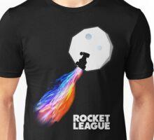 Rocket League - Drunk Fairy Unisex T-Shirt
