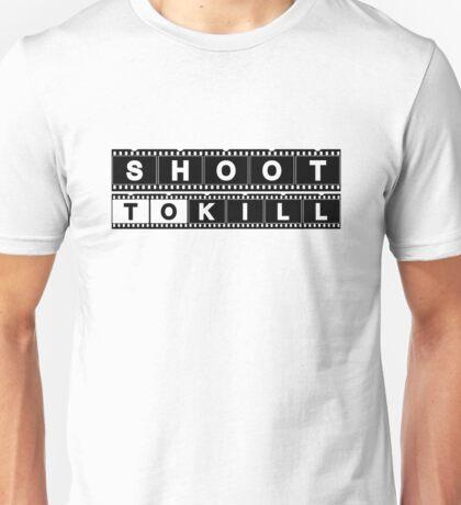 cool film movies cinema t shirts Unisex T-Shirt