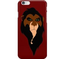 Khal Scargo iPhone Case/Skin