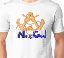NaughtiCool Well Anchored Unisex T-Shirt