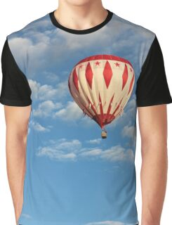 'scuse me while I kiss the sky Graphic T-Shirt
