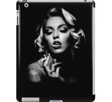 Smokin' Lady iPad Case/Skin