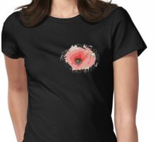 Poppy ...  Womens Fitted T-Shirt