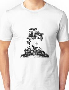 Rocky Tribute Unisex T-Shirt