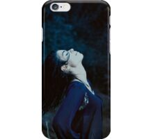 Ethereal Voyage  iPhone Case/Skin