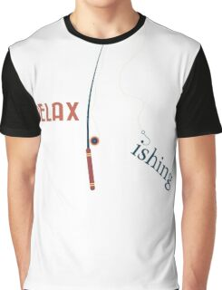 Sport Relax tees  Graphic T-Shirt