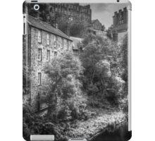 Dean Village iPad Case/Skin