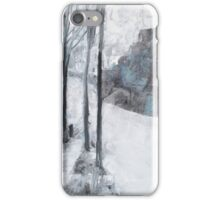 Compton Avenue iPhone Case/Skin