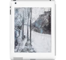 Compton Avenue iPad Case/Skin