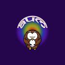 meditati-owl by poupoune