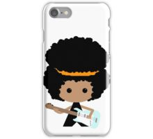 Rock it iPhone Case/Skin