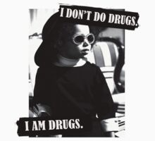 I Don't Do Drugs by Ashlee Evans