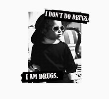 I Don't Do Drugs Mens V-Neck T-Shirt