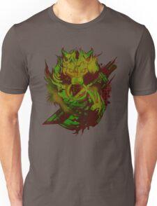 final fantasy color full  Unisex T-Shirt