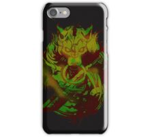 final fantasy color full  iPhone Case/Skin