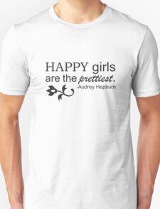 Happy Girls T-Shirt
