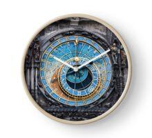 Astronomical clock Clock