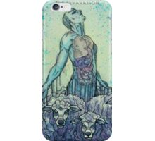 The Separation Jon Bellion iPhone Case/Skin