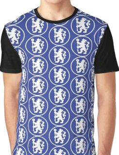 CHELSEA FC Graphic T-Shirt