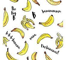 B-b-b-bananarama! Photographic Print