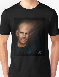Bruce Willis T-Shirt