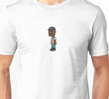 ian connor Unisex T-Shirt