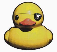 Buc Duck Baby Tee