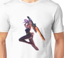 Rabbit Riven Unisex T-Shirt