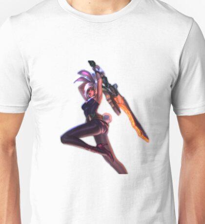 Rabbit Riven Unisex T-Shirt