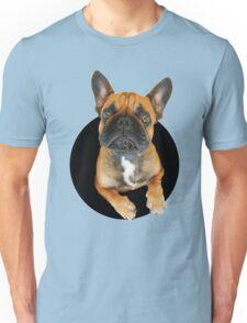 Chop round plop Unisex T-Shirt