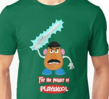 Playskool Power Unisex T-Shirt