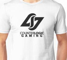 Counter Logic Gaming Unisex T-Shirt