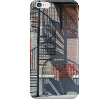 Sculptural Architecture 3 iPhone Case/Skin