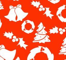 Christmas Decor Sticker