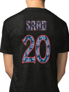 Brandon #soft Tri-blend T-Shirt