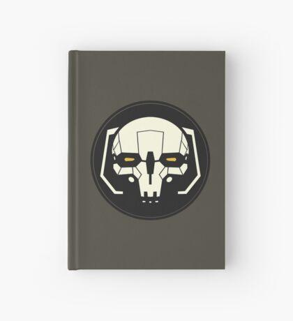 BattleTech Mercenaries Hardcover Journal