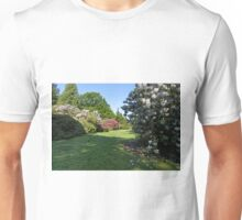 Rhododendron's  Unisex T-Shirt