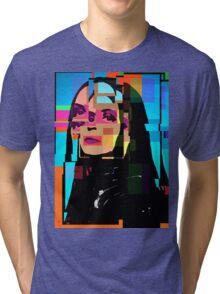Thats not Pop Art THIS is Pop Art!  Tri-blend T-Shirt