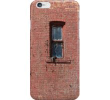 Window after the Vines iPhone Case/Skin