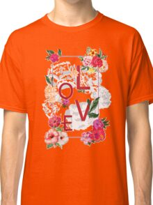 Love space Classic T-Shirt