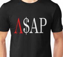 ASAP VLONE (White) Unisex T-Shirt