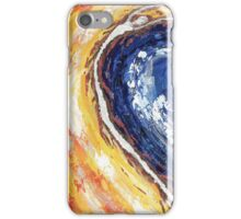 The Inner and the Outer iPhone Case/Skin