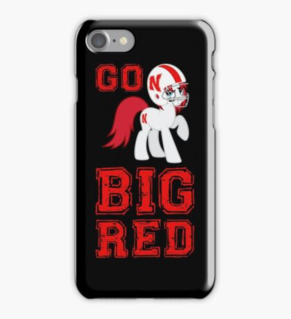 Hoofball Season iPhone Case/Skin