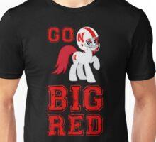 Hoofball Season Unisex T-Shirt