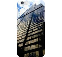 Chicago Willis Tower iPhone Case/Skin