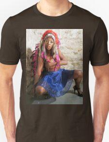 Indian doll Unisex T-Shirt