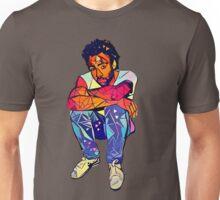 Candid Gambino Unisex T-Shirt