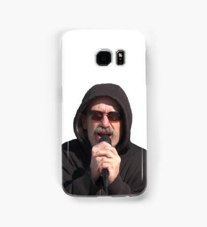 Fuck Her Right In The Pussy Samsung Galaxy Case/Skin