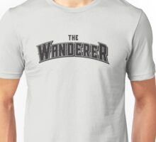 The Wanderer Unisex T-Shirt