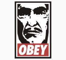 Obey Andrew Ryan by ed2903